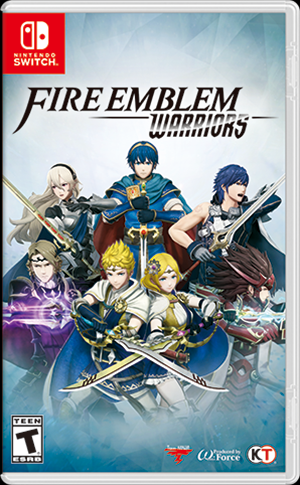 Fire Emblem Warriors Wiki on Gamewise.co