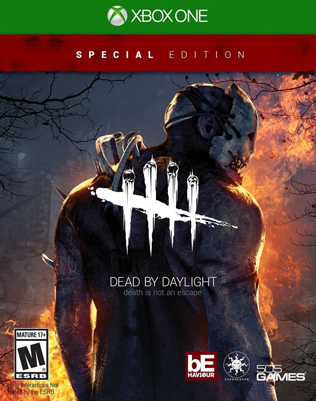 Dead by Daylight | Gamewise