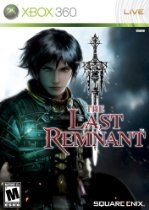 The Last Remnant | Gamewise