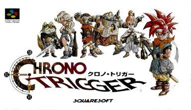 Chrono Trigger on SNES - Gamewise