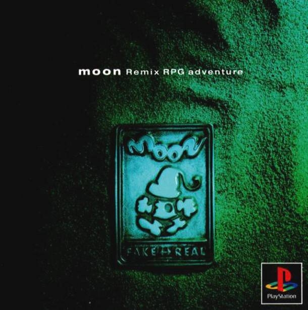 Moon on PS - Gamewise