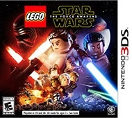 Lego Star Wars: The Force Awakens [Gamewise]