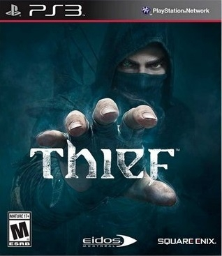 Thief for PS3 Walkthrough, FAQs and Guide on Gamewise.co