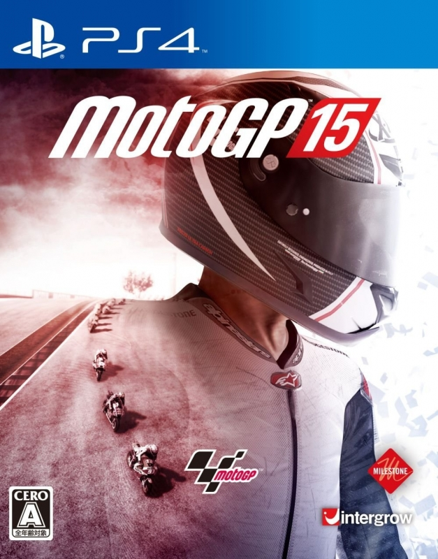MotoGP 15 Wiki on Gamewise.co