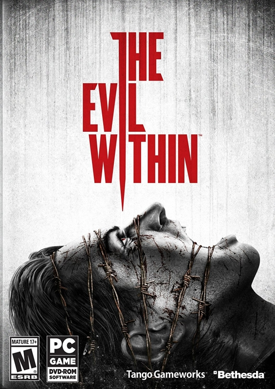 The Evil Within for PC Walkthrough, FAQs and Guide on Gamewise.co