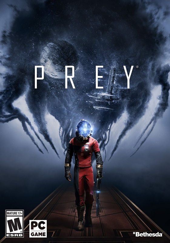 Prey (2017) for PC Walkthrough, FAQs and Guide on Gamewise.co
