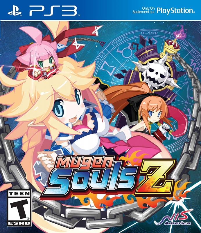 Attouteki Yuugi: Mugen Souls Z | Gamewise
