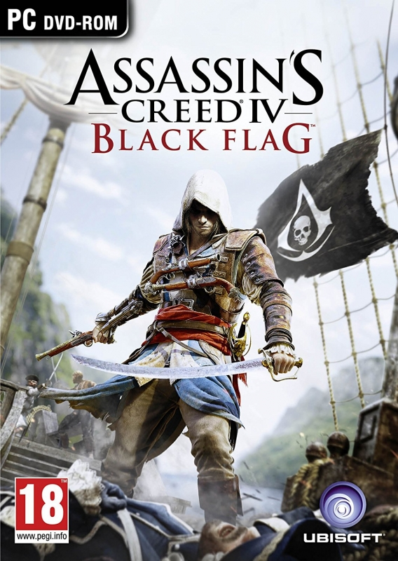 Assassin's Creed IV: Black Flag for PC Walkthrough, FAQs and Guide on Gamewise.co