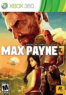 Max Payne 3 on X360 - Gamewise