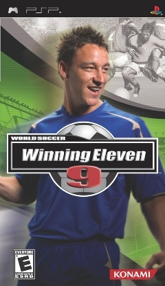 World Soccer Winning Eleven 9 (JP & Others sales) for PSP Walkthrough, FAQs and Guide on Gamewise.co