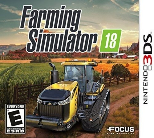 Farming Simulator 18 Wiki - Gamewise