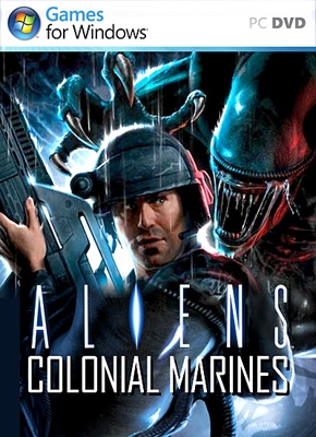 Aliens: Colonial Marines on PC - Gamewise