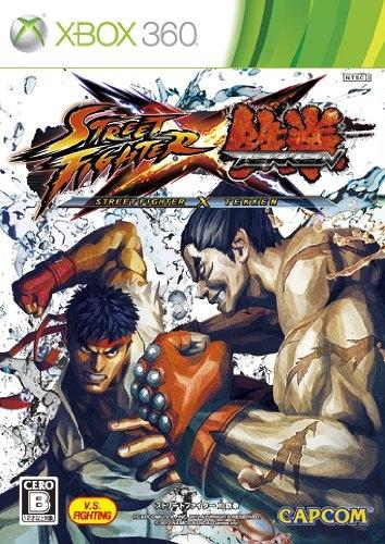 Street Fighter X Tekken on X360 - Gamewise