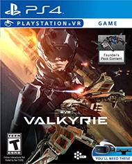 EVE: Valkyrie | Gamewise