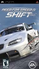 Need for Speed: Shift on PSP - Gamewise