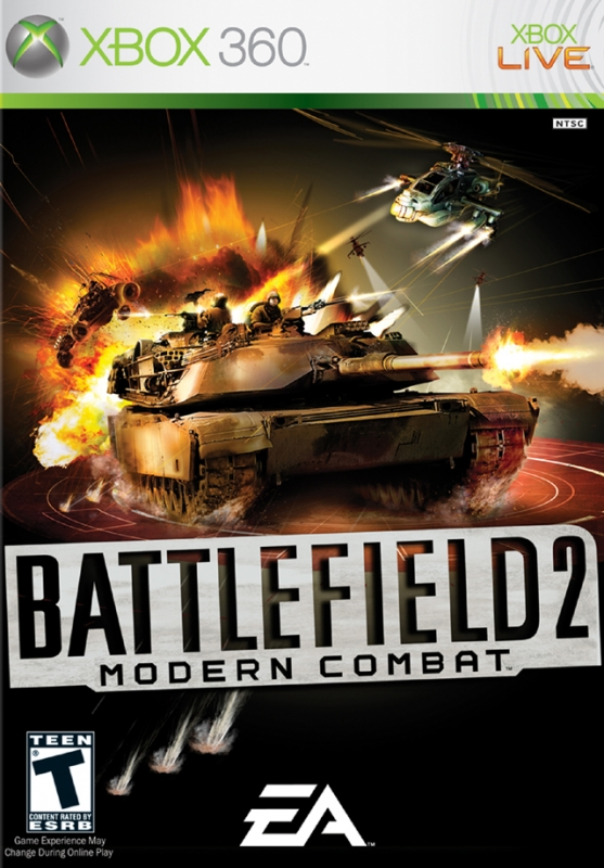 Battlefield 2: Modern Combat for X360 Walkthrough, FAQs and Guide on Gamewise.co