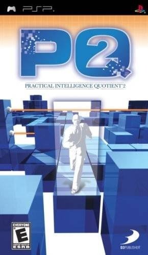 PQ2: Practical Intelligence Quotient for PSP Walkthrough, FAQs and Guide on Gamewise.co