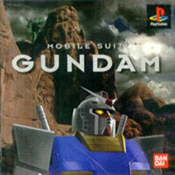 Mobile Suit Gundam on PS - Gamewise