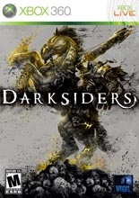 darksiders on X360 - Gamewise