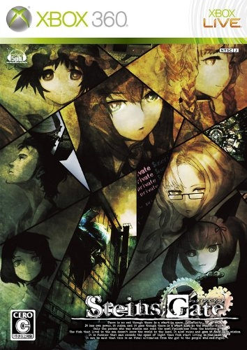 Steins;Gate for X360 Walkthrough, FAQs and Guide on Gamewise.co