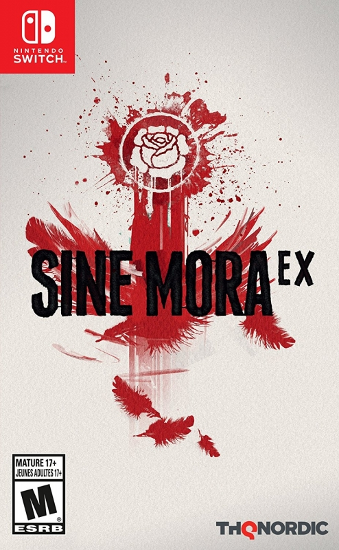 Sine Mora for NS Walkthrough, FAQs and Guide on Gamewise.co