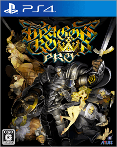 Dragon's Crown Pro on PS4 - Gamewise