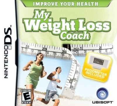 My Weight Loss Coach on DS - Gamewise