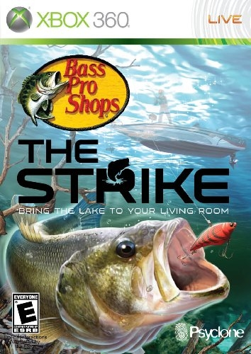 Bass Pro Shops: The Strike Wiki on Gamewise.co