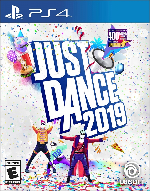Just Dance 2019 | Gamewise