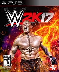 WWE 2K17 on PS3 - Gamewise
