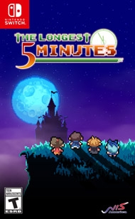 The Longest 5 Minutes Wiki - Gamewise