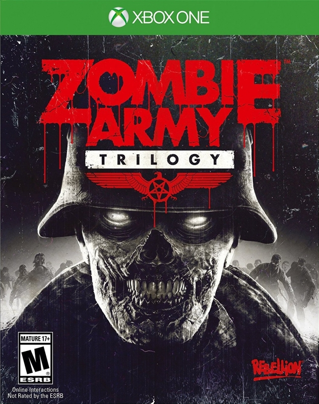 Zombie Army Trilogy | Gamewise
