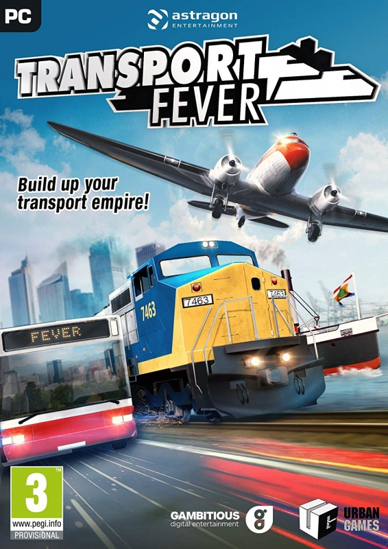 Transport Fever Wiki on Gamewise.co