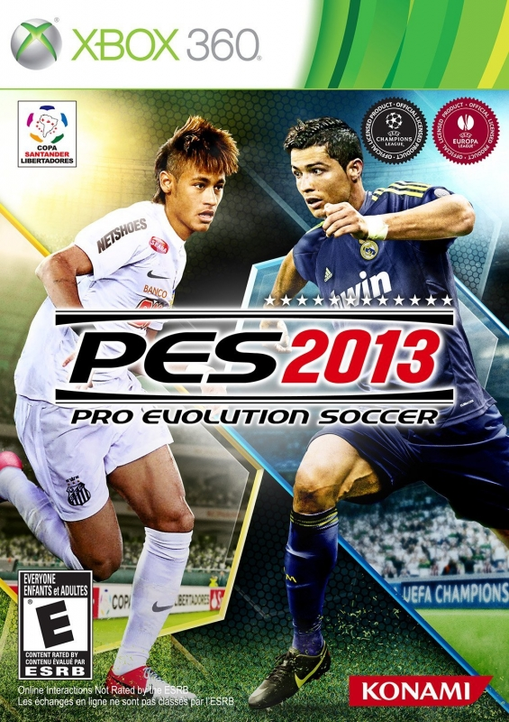 Pro Evolution Soccer 2013 for X360 Walkthrough, FAQs and Guide on Gamewise.co