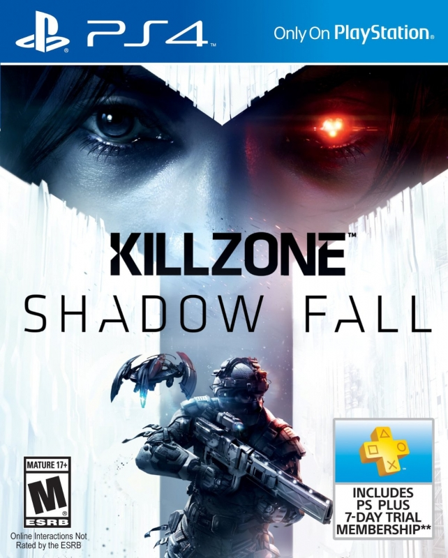Killzone: Shadow Fall [Gamewise]