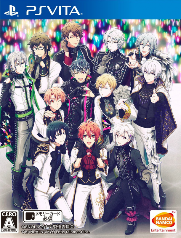 IDOLiSH7 Twelve Fantasia! Wiki - Gamewise