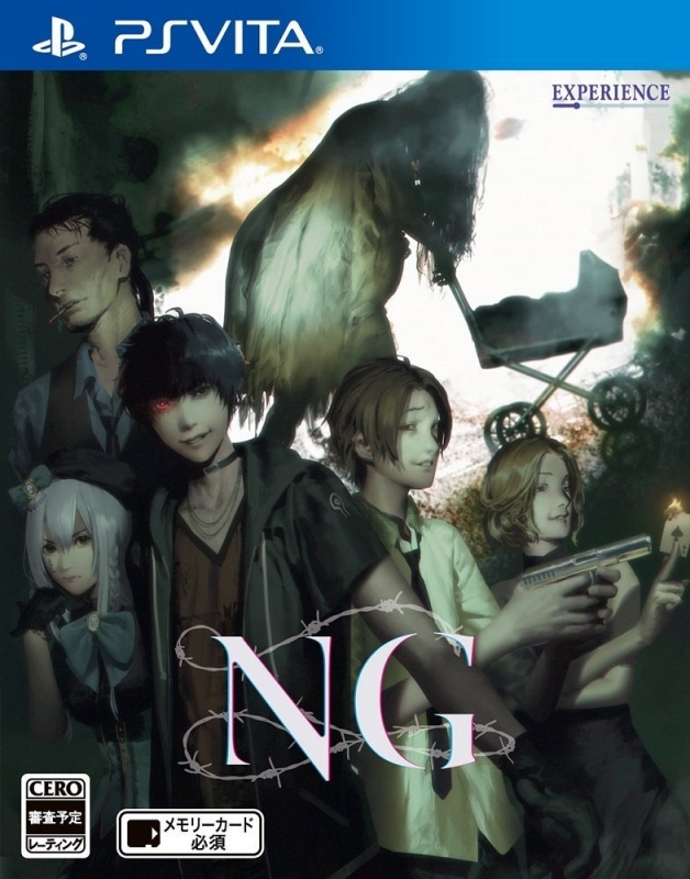 NG for PSV Walkthrough, FAQs and Guide on Gamewise.co