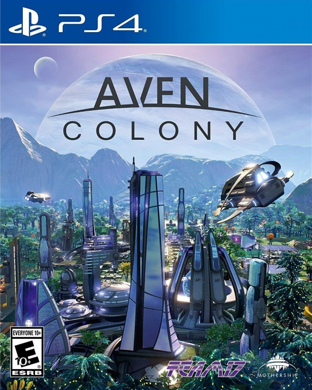 Aven Colony Wiki - Gamewise