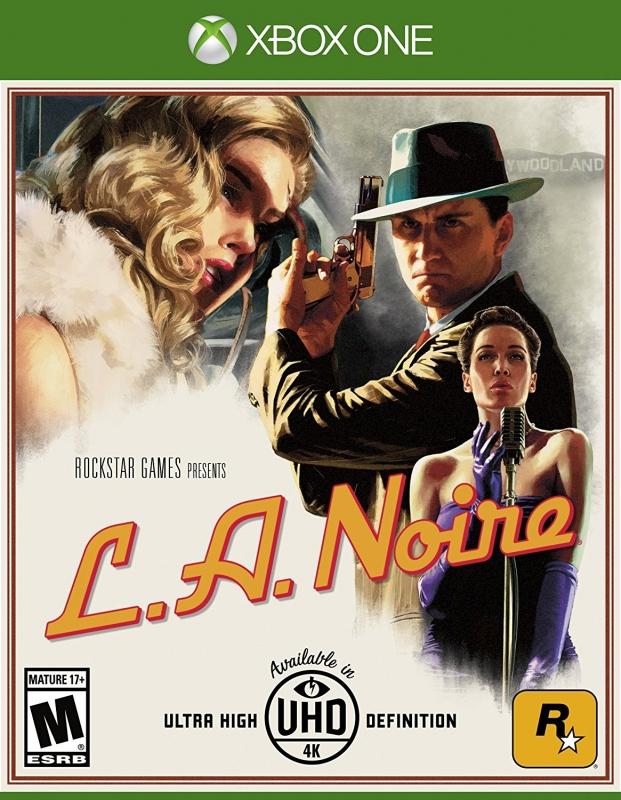 L.A. Noire | Gamewise