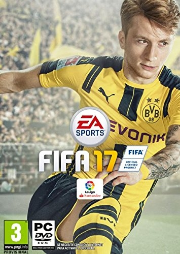 FIFA 17 for PC Walkthrough, FAQs and Guide on Gamewise.co