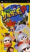 Ape Escape: On the Loose for PSP Walkthrough, FAQs and Guide on Gamewise.co