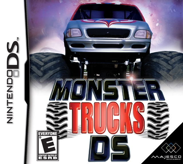 Monster Trucks DS Wiki - Gamewise