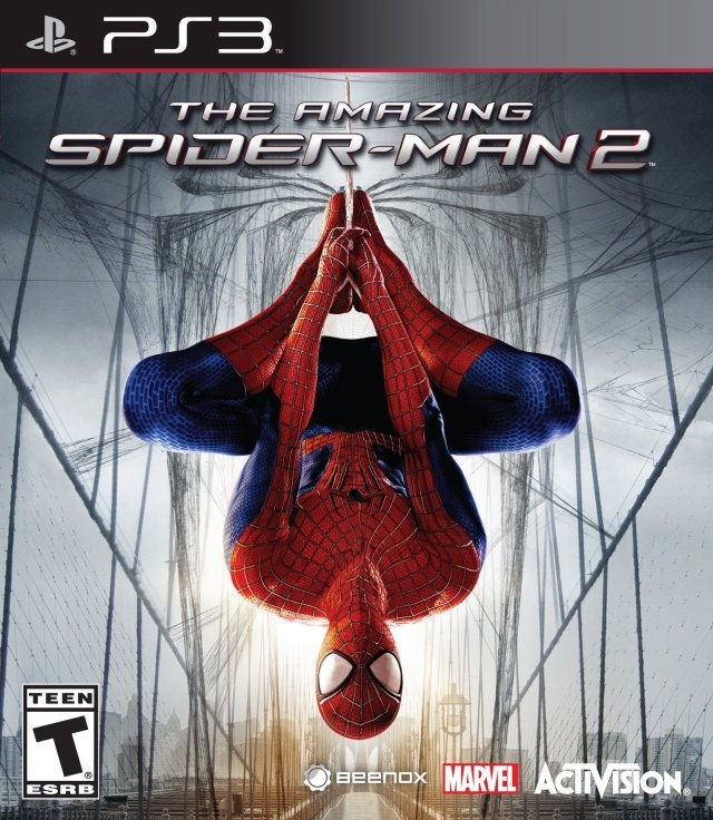 The Amazing Spider-Man 2 (2014) for PS3 Walkthrough, FAQs and Guide on Gamewise.co