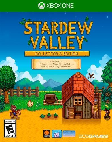 Stardew Valley on XOne - Gamewise