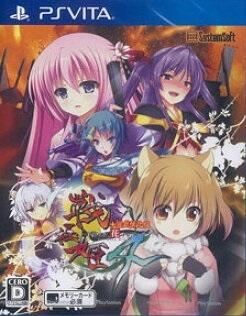 Sengoku Hime 4: Souha Hyakkei Hanamamoru Chikai on PSV - Gamewise