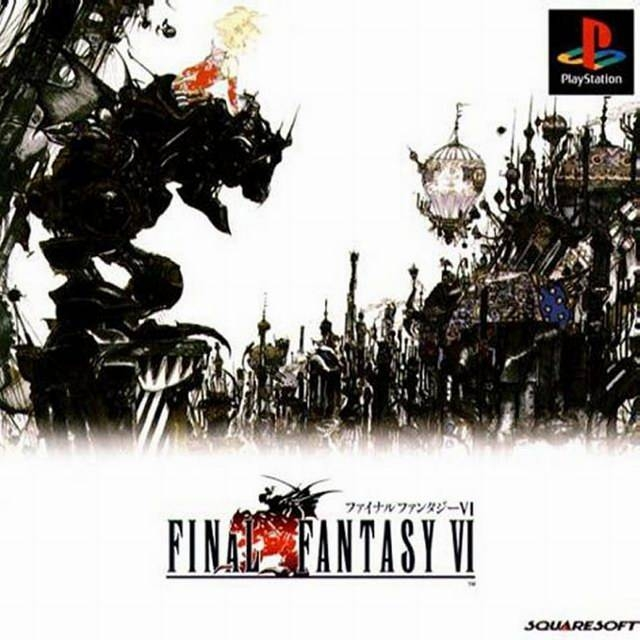Final Fantasy VI [Gamewise]
