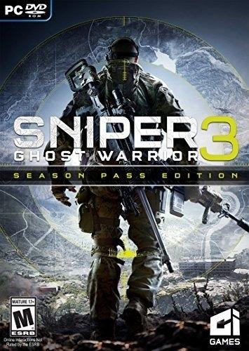 Sniper: Ghost Warrior 3 Wiki - Gamewise