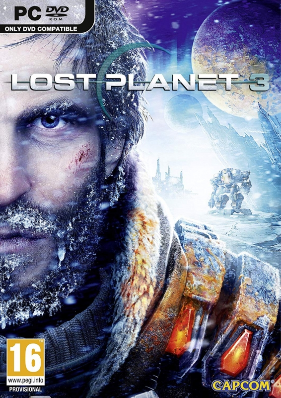 Lost Planet 3 on PC - Gamewise