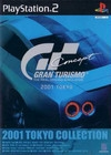 Gran Turismo Concept 2001 Tokyo for PS2 Walkthrough, FAQs and Guide on Gamewise.co