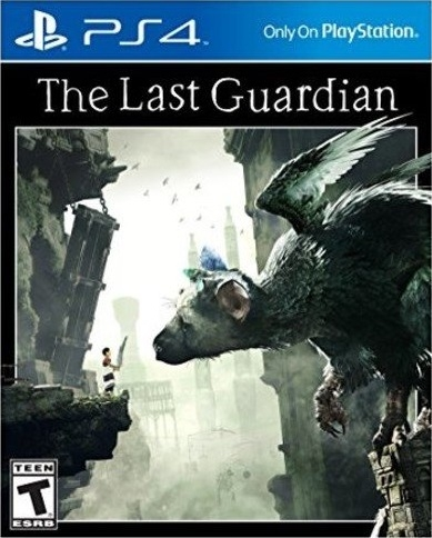 The Last Guardian Wiki on Gamewise.co